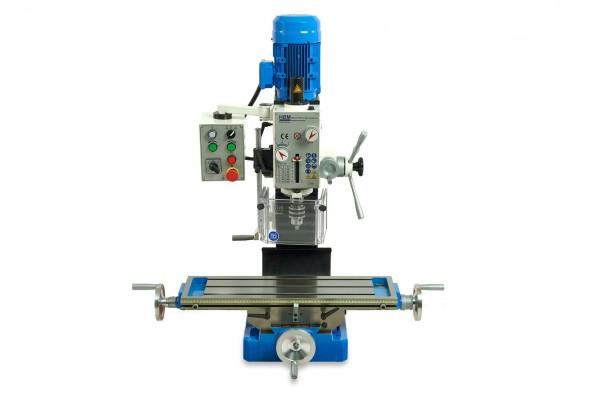 Zahnradgetriebene Metallfräsmaschine 30 PROFI