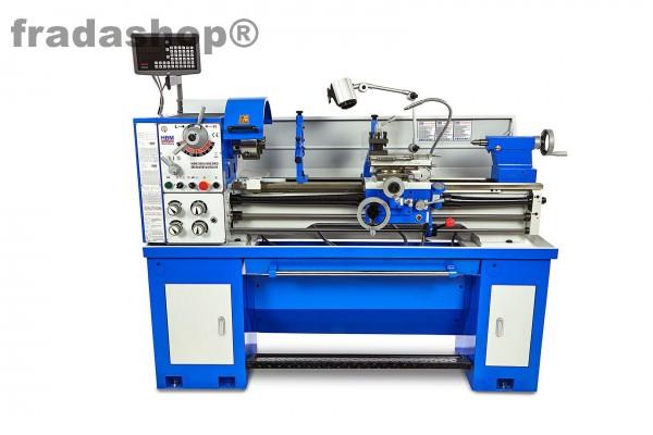 Drehmaschine 38/ 360 x 1000mm DRO 230V