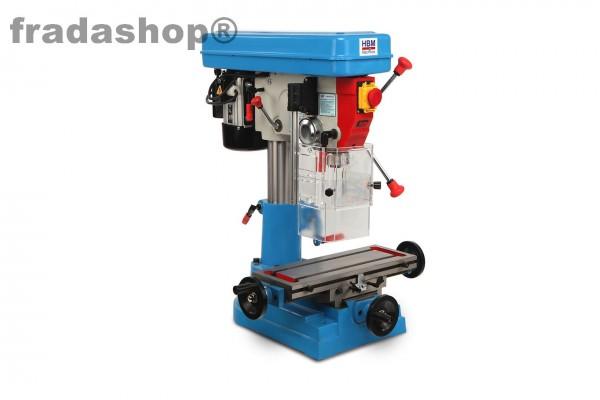 Fräs-Bohrmaschine 16