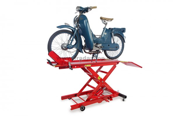 Motorradhebebühne - Hebebühne 100 - Angebot