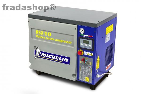 Schraubenkompressor Michelin RSX 10 PK