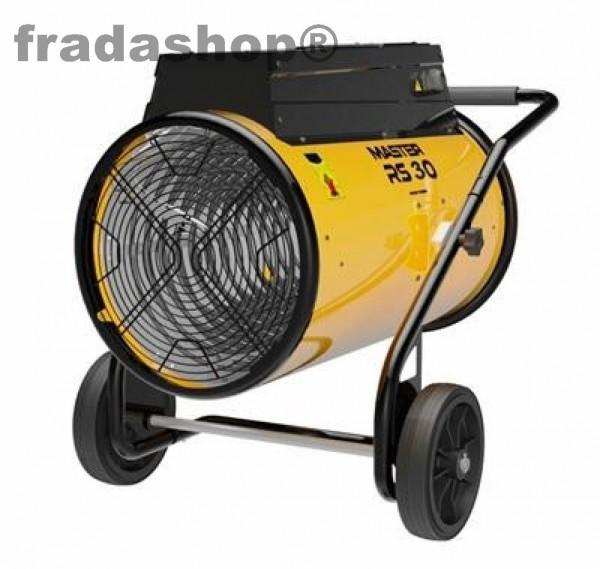 Master Elektroheizer RS 30