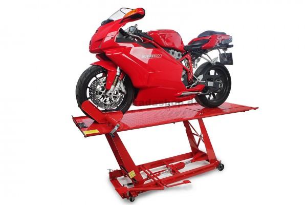 Motorradhebebühne - Hebebühne 300H - Angebote