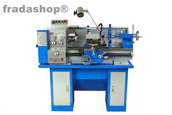 Metalldrehmaschine CQ6133, 330 x 600mm, 230V