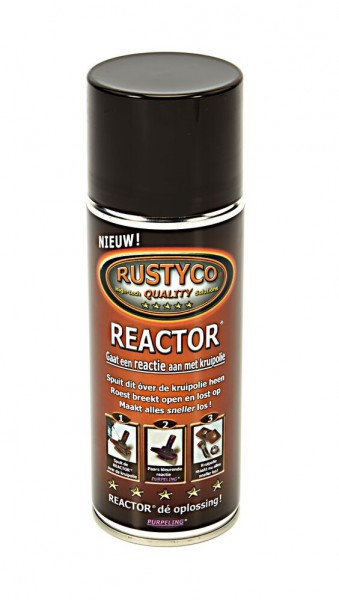 Rustyco Rost Lösungsmittel Spray