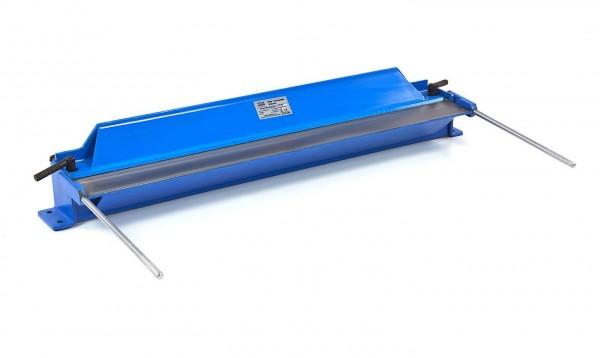 1,5 x 1000 mm Abkantpresse