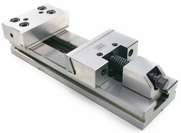 Maschinenschraubstock 100/125/150mm