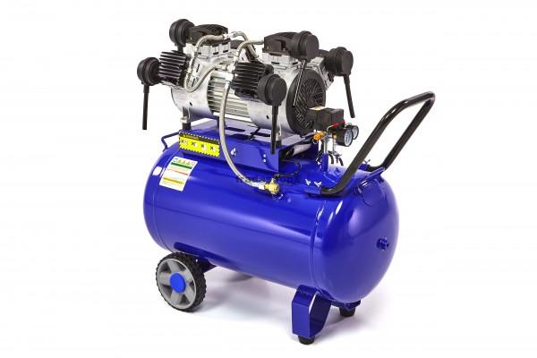 Kompressor 6 100l M3 Leiseläufer