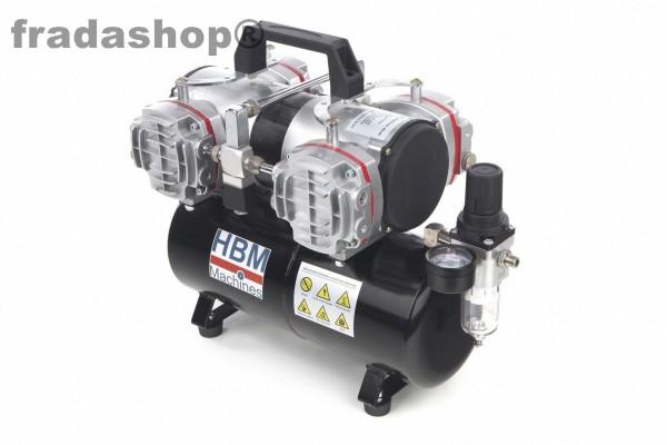 Airbrush-Kompressor AS 48 A