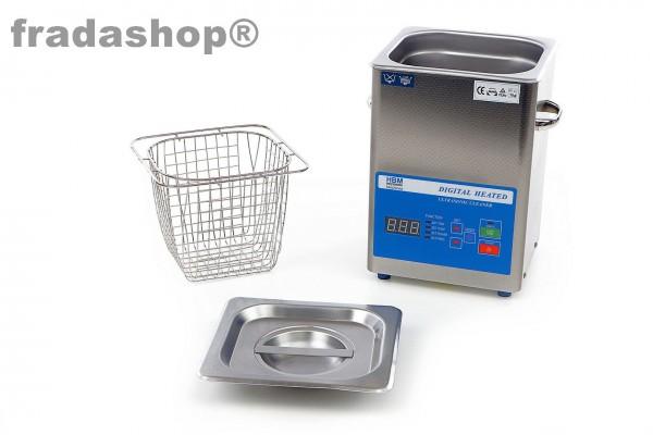 2,5 Liter Ultraschallreiniger