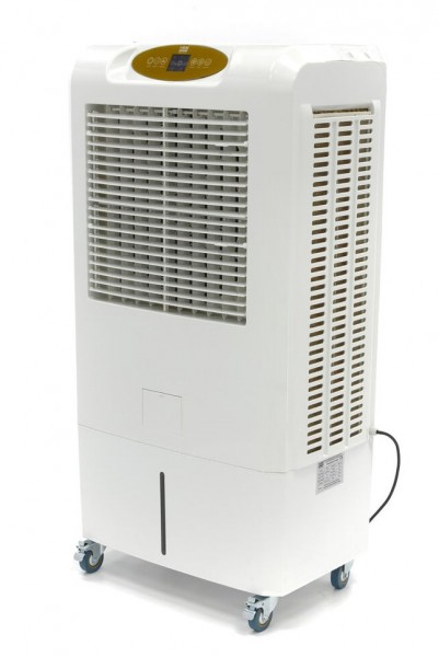 Professioneller Luftkühler für 50m² Räume
