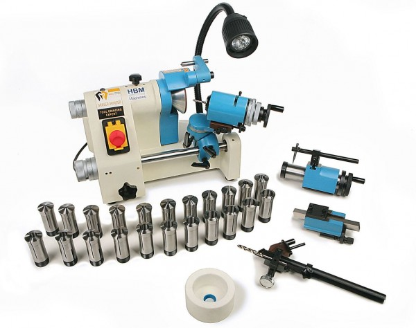 Stichelschleifmaschine U3-230V